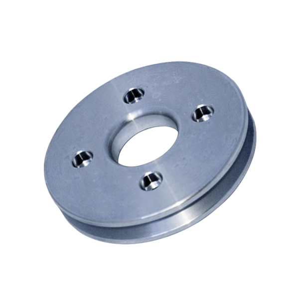 aluminum v-belt pulleys
