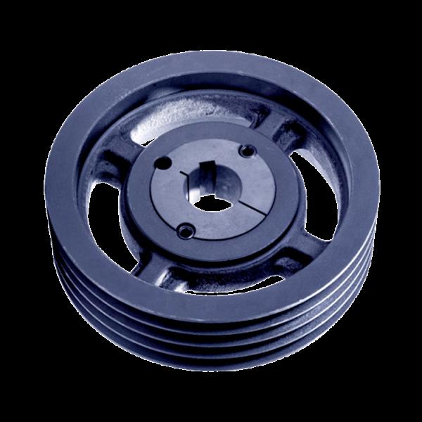 v belt pulley for motor